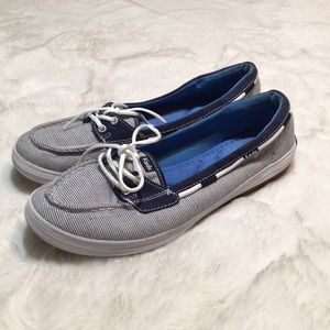 Keds loafers size 9